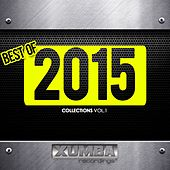 Best Of 2015 Collections, Vol. 1 - EP by Various Artists