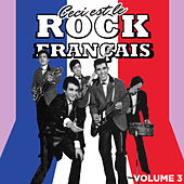 Ceci est Rock Français, Vol. 3 by Various Artists