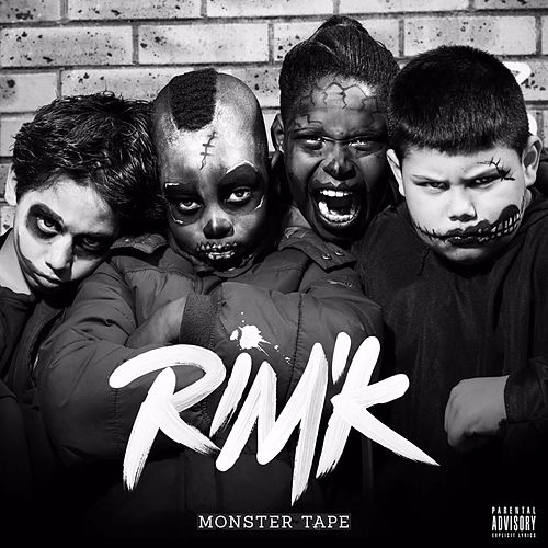 Monster Tape de Rim.K