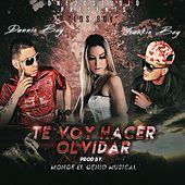Play & Download Te Voy Hacer Olvidar by Danny Boy | Napster