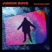 Big Black Coat von Junior Boys