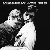 Soundscapes For Movies, Vol. 35 by Amanda Lee Falkenberg