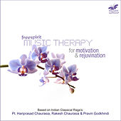 Music Therapy - For Motivation & Rejuvenation by Various Artists