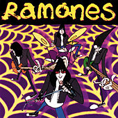 Greatest Hits Live by The Ramones
