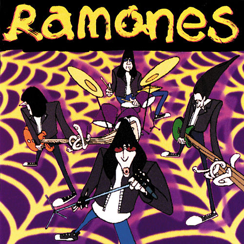 Play & Download Greatest Hits Live by The Ramones | Napster