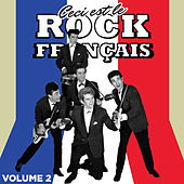 Play & Download Ceci est Rock Français, Vol. 2 by Various Artists | Napster