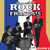 Ceci est Rock Français, Vol. 6 by Various Artists