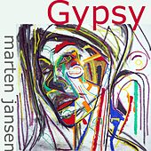 Gypsy by Marten Jansen
