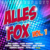 Schlagerparty - Alles Fox, Vol. 1 by Various Artists