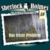 Die Originale - Fall 58: Das letzte Problem von Sherlock Holmes