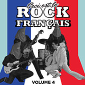 Play & Download Ceci est Rock Français, Vol. 4 by Various Artists | Napster