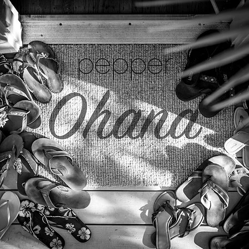 Play & Download Ohana by Pepper | Napster