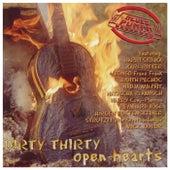 Dirty Thirty Open Hearts CD 1, CD 2 by Bluespumpm