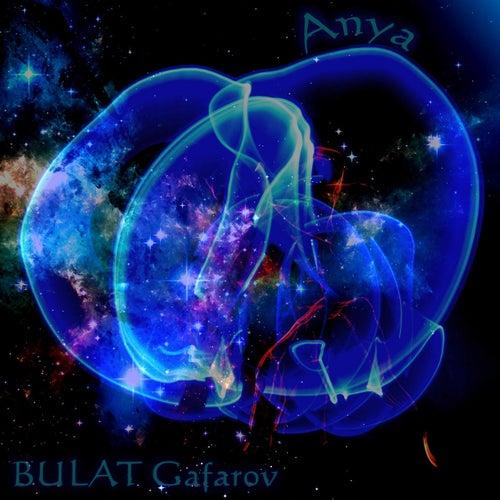 Anya by Bulat Gafarov