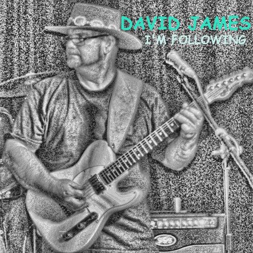 I'm Following - Single by David James
