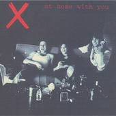 Play & Download At Home with You by X | Napster