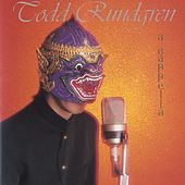 Play & Download A Capella by Todd Rundgren | Napster