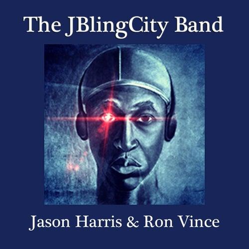 The JBlingCity Band by The JBlingCity Band