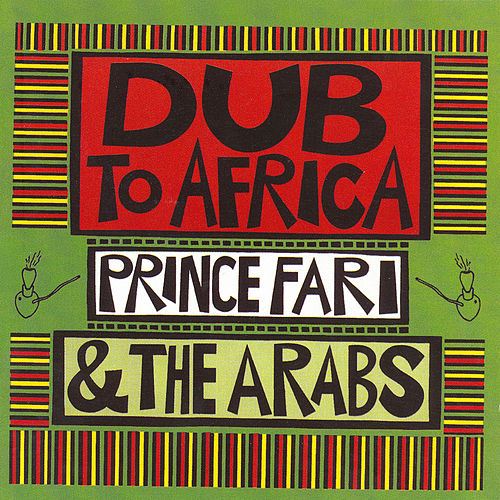 Play & Download Dub To Africa by Prince Far I | Napster