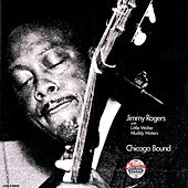 Play & Download Chicago Bound by Jimmy Rogers | Napster