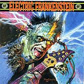 Play & Download Burn Bright Burn Fast by Electric Frankenstein | Napster