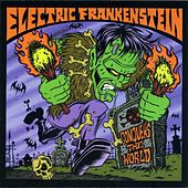 Play & Download Conquers the World by Electric Frankenstein | Napster