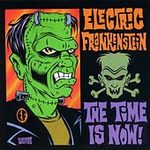 Play & Download The Time Is Now by Electric Frankenstein | Napster