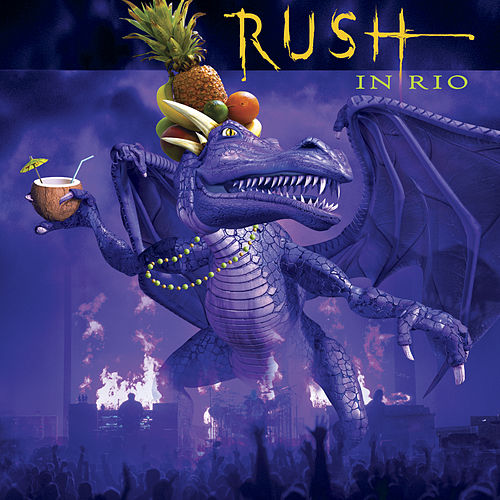 In Rio by Rush