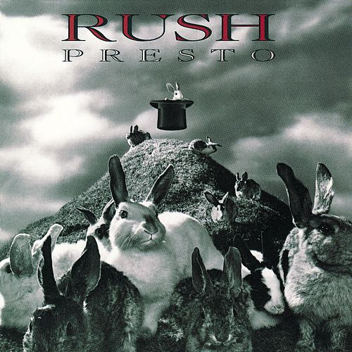 Play & Download Presto by Rush | Napster