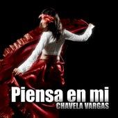 Piensa En Mi by Chavela Vargas