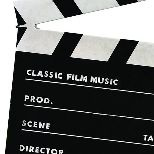 Classic Film Music by 101 Strings Orchestra