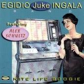Nite Life Boogie by Egidio