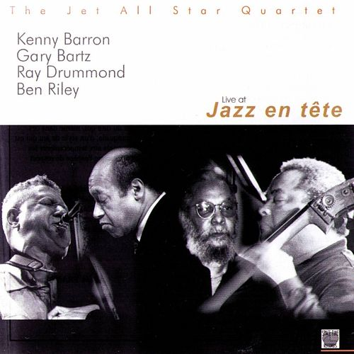 Play & Download Live At Jazz En Tête by Gary Bartz | Napster