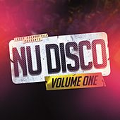 Tasty Recordings Presents Nu Disco, Vol. 1 - EP by Various Artists