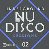 Underground Nu-Disco Sessions, Vol. 2 - EP by Various Artists