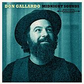 Play & Download Midnight Sounds by Don Gallardo | Napster