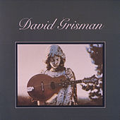 The David Grisman Rounder Compact Disc by David Grisman