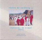 Voches de Sardinna 2: Miserere by Voches De Sardinna