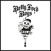 D.R.Y.L.B.Y. by Betty Ford Boys