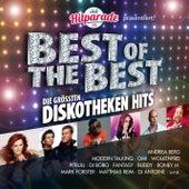 Best of the Best - Die grössten Discothekenhits präsentiert von hitparade.tv von Various Artists