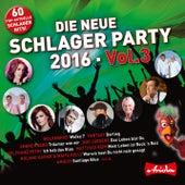Die Neue Schlagerparty, Vol. 3 (2016) von Various Artists