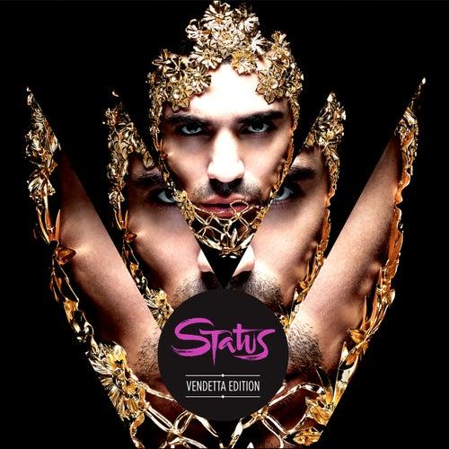 Status (Inediti, Rarità & Live) by Marracash