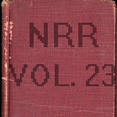 NRR, Vol.23 by Various Artists