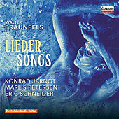 Braunfels: Lieder by Various Artists