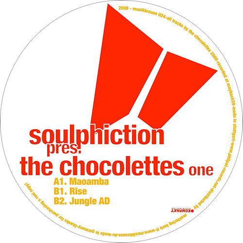Play & Download Soulphiction Presents The Chocolette Part 1 by Soulphiction | Napster