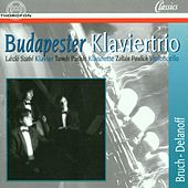 Play & Download Budapester Klaviertrio by Budapester Klaviertrio | Napster