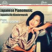 Contemporary Japanese Pianomusic by Miwa Yuguchi