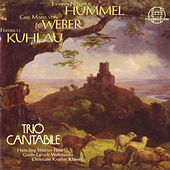 Play & Download Johann Nepomuk Hummel, Carl Maria von Weber, Friedrich Kuhlau by Trio Cantabile | Napster