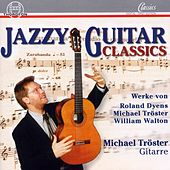 Jazzy Guitar Classics by Michael Tröster
