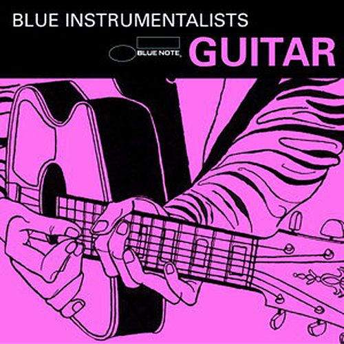 Play & Download Blue Guitar by Various Artists | Napster